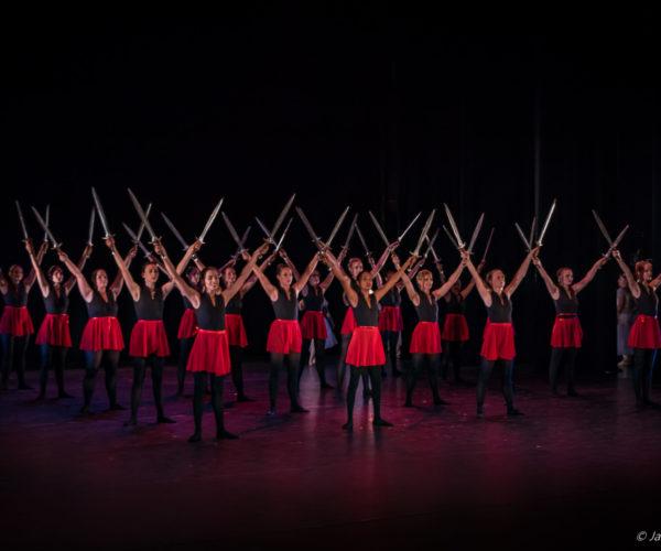 ballet voor volwassenen, ballet workout, dansvoorstelling, balletschool, bourla schouwburg, voorstelling, Tatevik Mkrtoumian